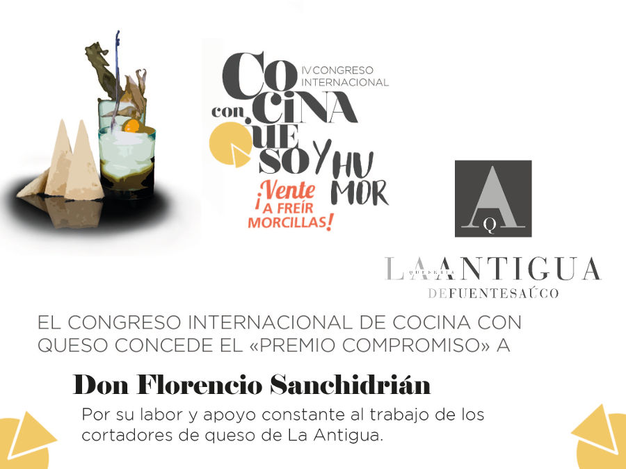 Premio Compromiso 2017